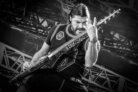 Robert Trujillo - Metallica