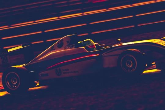 Mick Schumacher - Formel4
