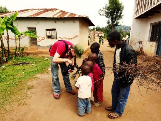 Usambara Mountians - Tanzania