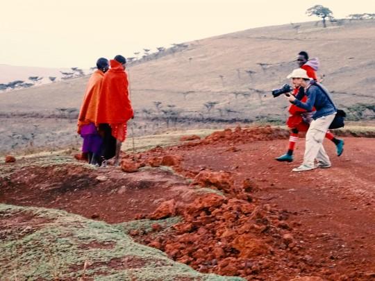 Massai - Tanzania